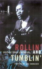 NEW Rollin' And Tumblin' by Jas Obrecht BOOK (Paperback)