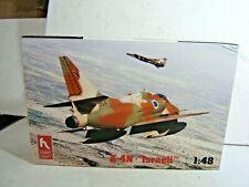 Hobbycraft 1/48 Israeli Air Force Douglas A-4 / A-4N Skyhawk Model Airplane Kit