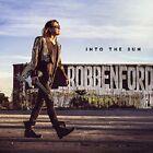 ROBBEN FORD - INTO THE SUN CD NEU