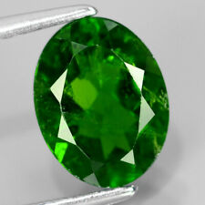 2.05 Carat Natural Chrome Diopside Loose Gemstones