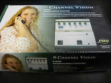 PRO Channel Vision P-0920 Telephone Entry Controller