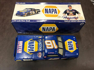 1996 Ron Hornaday #16 NAPA  Race Truck, 1:24 Scale Action, Truck Series W4