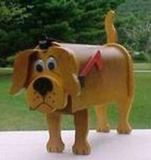 💗 Yellow Lab Mailbox Custom Dog Mailboxes Postal Mail Box Animal Dogs Laborador