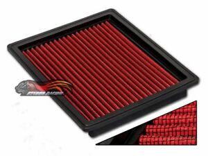 Rtunes Racing OEM Replacement Panel Air Filter For Mazda B2300/B2500/B3000/B4000