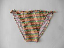 bas de maillot de bain fille 10 ans /140cm coconut