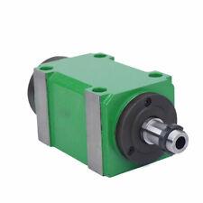 Drilling Power Head Cnc Spindle Unit Motor Head Milling Machine Waterproof Us