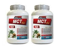 appetite suppressant burn fat - MCT OIL KETO FORMULA - coconut oil 2B