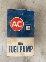 NOS GM AC 40782 Mopar Dodge Chrysler Plymouth 383 400 440 6470265 Fuel Pump
