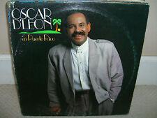 Oscar D'Leon - En Puerto Rico - Rare LP in Very Good Conditions - L6