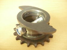 Pignon 1/2 pignon roues sprocket wheel engrenage Hofmann scène duolift