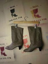 SALAMANDER Damen Stiefel made W. Germany True Vintage Boots Stiefelette Summer