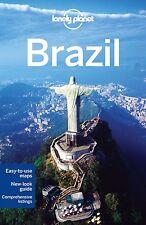 Brazil von Regis St. Louis (2013, Taschenbuch) Lonely Planet Brasilien