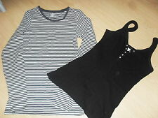2 ladies tops  size 8 and 10