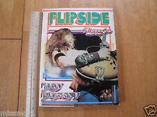 1978 Ted Nugent Flipside mag #6 Moptop V 9 Wild Cherry Steely Dan chordbook