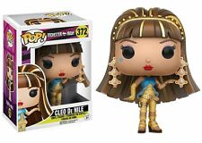 Funko POP! Television ~ CLEO DE NILE VINYL FIGURE ~ Monster High