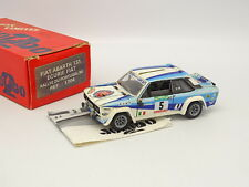 Top 43 1/43 - Fiat Abarth 131 Rallye Portugal 1980