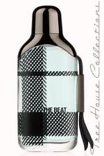 Treehousecollections: Burberry The Beat EDT Tester Perfume Spray For Men 75ml