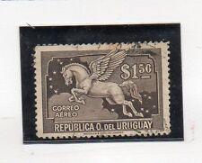 Uruguay Valor aéreo del año 1930-31 (CR-849)