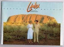 GB 1988 Australian Bicentenaire souvenir Presentation Pack très bon état. Liens