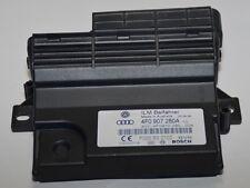 Original Audi A6 4F Q7 4L Unidad de control deirección 4F0910280 4F0907280A