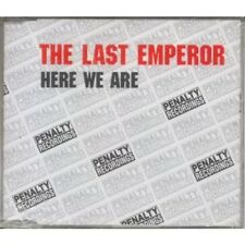 The Last Emperor - Here We Are - Rap US