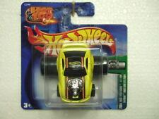Hotwheels 2004 FE #041 FATBAX MUSTANG GT 2004, on short card,