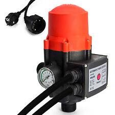 AWM Pumpensteuerung AM-109B Pumpen Druckschalter Hauswasserwerk Druckregler