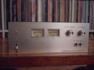 Pioneer RG-1 RG Dynamic Sound Processor