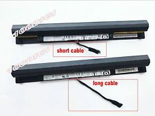 Genuine L15S4A01 Battery For Lenovo Ideapad 100-15IBD 100 80QQ (Long Cable) 32Wh
