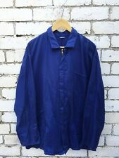 Vintage Worker CHORE Jacket -  Navy Blue - XL 2XL