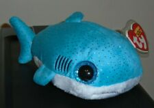 Ty Beanie Boo's - ASUKA the Whale Shark (6 Inch)(2019 Japan Exclusive) NEW MWMT