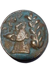 Monnaie grecque antique