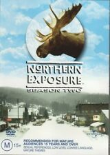 NORTHERN EXPOSURE: SEASON 2 New DVD R4 TV Series