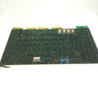 Kearney & Trecker 1-20604 Rev 11 CPU Control Assembly, S/N: 90025003172 (B12)