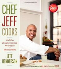 Chef Jeff Cooks: In the Kitchen with Americas Ins