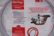 Prestige Aluminium pressure cooker gasket Deluxe,Deluxe plus 4.5, 5 & 7 Litres