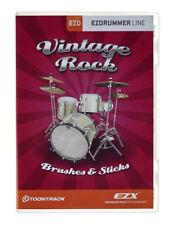 Toontrack -  VINTAGE ROCK EZX