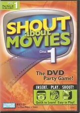shout about movies disc 1 ( DVD ) Hasbro