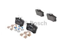 BOSCH Bremsbelagsatz, Scheibenbremse 0986494596 für AUDI CITROËN DS FORD SEAT