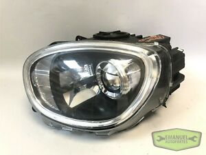 Mini Countryman Cooper 2017-2020 F60 LH Left LED Headlight OEM 7481975-05