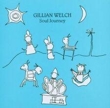 Soul Journey 5050466686824 by Gillian Welch CD