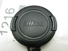Nikon Genuine Snap On Lens Cap Cover 41mm