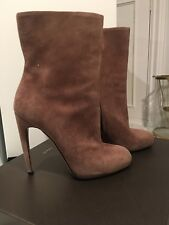 Gucci Ankle boots Size 38