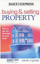 Very Good, Buying or Selling a Property: How to Get the Best Deal on Your Home (