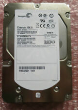 Seagate Cheetah 450 GB 15k FC Disco Duro HDD ST3450856FCV 9CL007-031 FW: HC08
