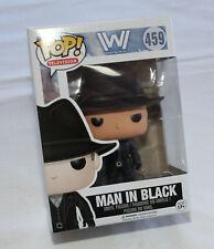 Westworld Man In Black Funko Television #459 Pop! Vinyl Figure New