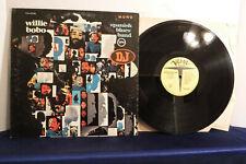 Willie Bobo, Spanish Blues Band, Verve Records V 8736, 1968, PROMO Latin, Soul