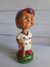 Vintage Boxed Philadelphia Phillies Exclusive Baseball MLB Bobblehead