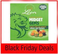 Lion's Midget Gems 2kg Box