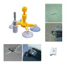 Windshield Cracks Windscreen Repair Tool Kit